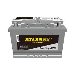 ATLAS BX AGM Battery