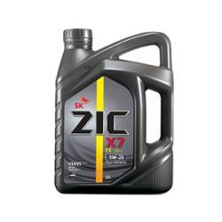 ZIC X7 FE
