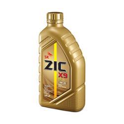 ZIC X9 LS - 5W30