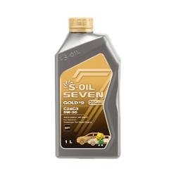 S-OIL 7 GOLD - 5W30