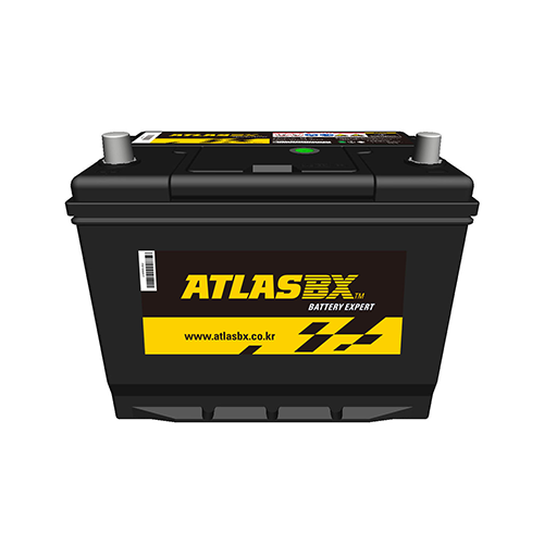 ATLAS BX Battery IM