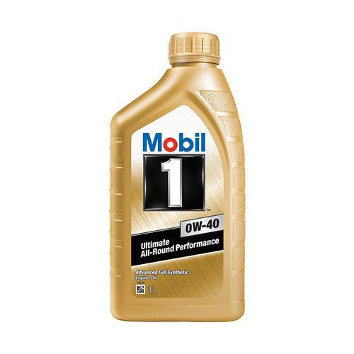 모빌 1 GOLD - 0W40